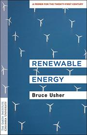 RENEWABLE ENERGY by Bruce Usher