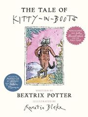 THE TALE OF KITTY-IN-BOOTS by Beatrix Potter