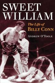 SWEET WILLIAM by Andrew O'Toole