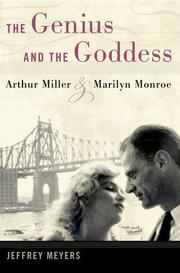 Cover art for THE GENIUS AND THE GODDESS