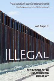 ILLEGAL by José Ángel N.