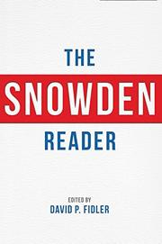 THE SNOWDEN READER by David P. Fidler