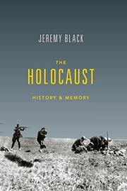 THE HOLOCAUST by Jeremy Black