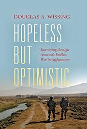 HOPELESS BUT OPTIMISTIC by Douglas A. Wissing