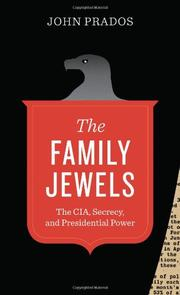 THE FAMILY JEWELS by John Prados