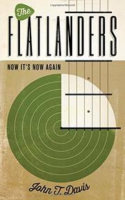 THE FLATLANDERS by John T. Davis