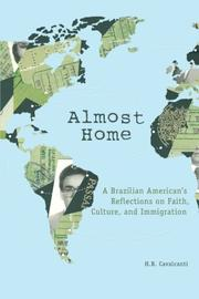 ALMOST HOME by H.B. Cavalcanti