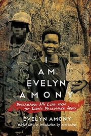 I AM EVELYN AMONY by Evelyn Amony