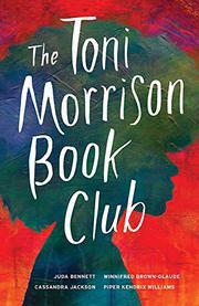 THE TONI MORRISON BOOK CLUB by Juda Bennett