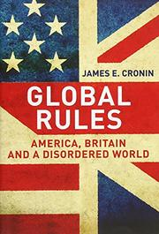 GLOBAL RULES by James E. Cronin