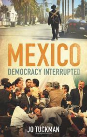MEXICO by Jo Tuckman