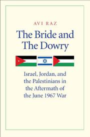 Cover art for THE BRIDE AND THE DOWRY