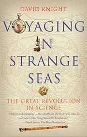 VOYAGING IN STRANGE SEAS by David Knight