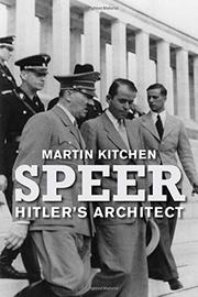 SPEER by Martin Kitchen