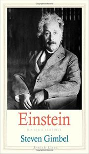 EINSTEIN by Steven Gimbel