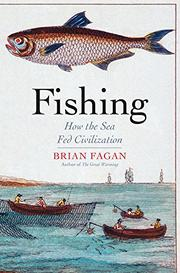 FISHING by Brian Fagan