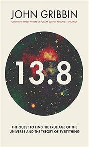 13.8 by John Gribbin