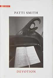 DEVOTION by Patti Smith