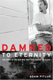 DAMNED TO ETERNITY by Adam Pitluk