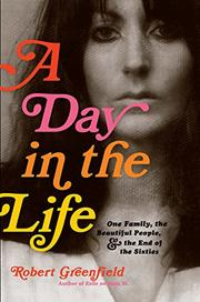 Cover art for A DAY IN THE LIFE