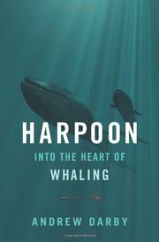 HARPOON by Andrew Darby