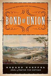 BOND OF UNION by Gerard Koeppel