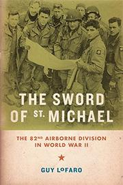 THE SWORD OF ST. MICHAEL by Guy LoFaro