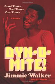 DYN-O-MITE! by Jimmie Walker