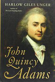 Book Cover for JOHN QUINCY ADAMS