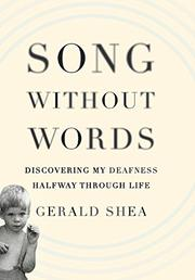 SONG WITHOUT WORDS by Gerald Shea