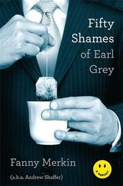 Cover art for FIFTY SHAMES OF EARL GREY