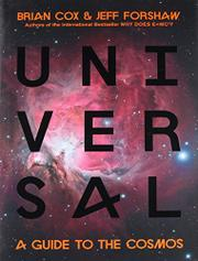 UNIVERSAL by Brian Cox