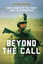 BEYOND THE CALL by Eileen Rivers