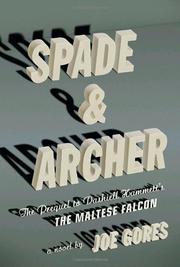 SPADE & ARCHER by Joe Gores
