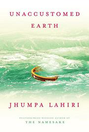 Cover art for UNACCUSTOMED EARTH