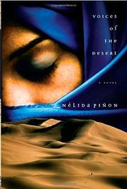 VOICES OF THE DESERT by Nélida Piñon