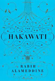 Cover art for THE HAKAWATI