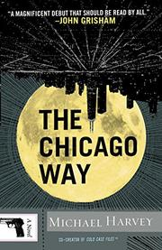 Cover art for THE CHICAGO WAY