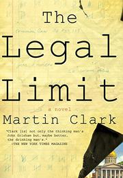 Cover art for THE LEGAL LIMIT