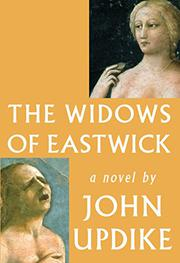 Book Cover for THE WIDOWS OF EASTWICK
