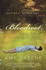 Cover art for BLOODROOT