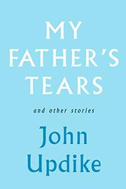 Book Cover for MY FATHER'S TEARS