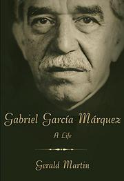 Cover art for GABRIEL GARCÍA MÁRQUEZ