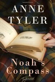 Cover art for NOAH'S COMPASS