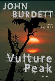 VULTURE PEAK by John Burdett