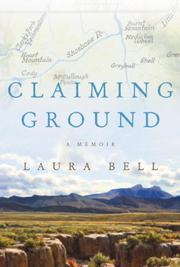 Cover art for CLAIMING GROUND