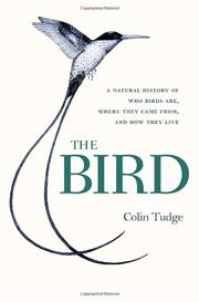 Cover art for THE BIRD
