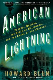 Book Cover for AMERICAN LIGHTNING