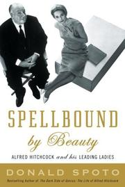 Book Cover for SPELLBOUND BY BEAUTY