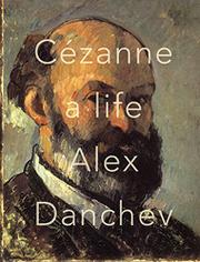 Cover art for CÉZANNE